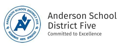 Anderson County School District 5